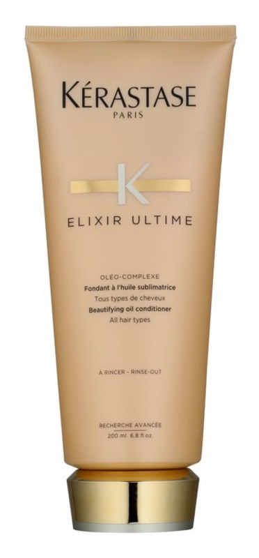 Kérastase Elixir Ultime Öliger Schönheitsconditioner