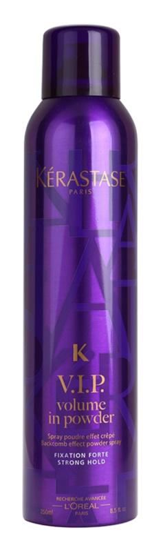 Kérastase K V.I.P. púdrový sprej pre efekt tupírovaných vlasov pre objem