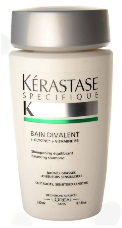 Kérastase Specifique šampon pro mastnou pokožku hlavy