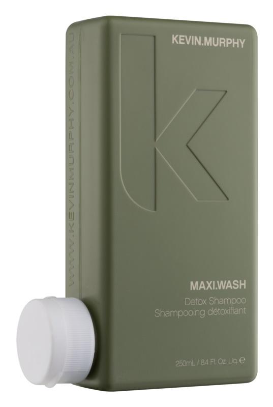 Kevin Murphy Maxi Wash detoxikační šampon pro obnovu zdravé vlasové pokožky