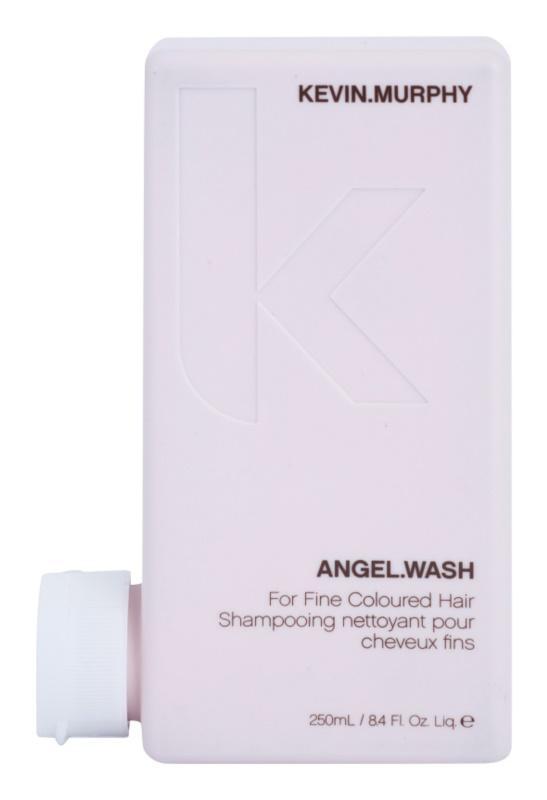 Kevin Murphy Angel Wash šampon pro jemné a chemicky ošetřené vlasy