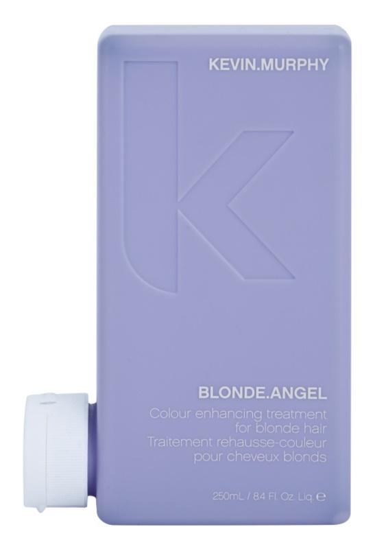 Kevin Murphy Blonde Angel intenzív kúra a szőke és melírozott hajra