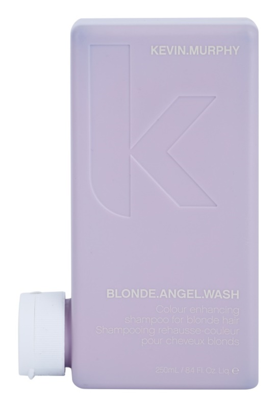 kevin murphy blonde angel wash violettes shampoo f r. Black Bedroom Furniture Sets. Home Design Ideas