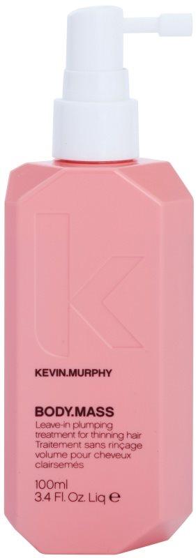 Kevin Murphy Body Mass objemový sprej pre rednúce vlasy