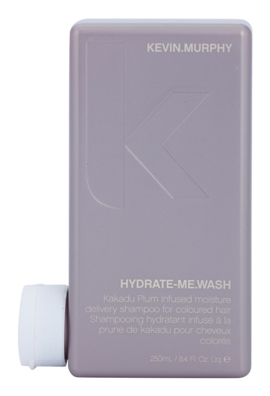 Kevin Murphy Hydrate - Me Wash hydratační šampon pro barvené vlasy