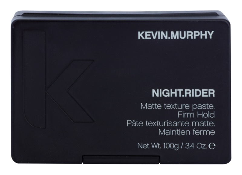 Kevin Murphy Night Rider stylingová pasta s matným efektem