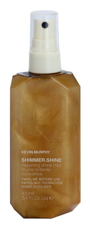 Kevin Murphy Shimmer Shine відновлюючий блиск у фомі спрея
