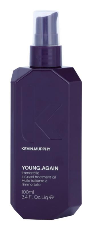 Kevin Murphy Young Again pečující olej na vlasy
