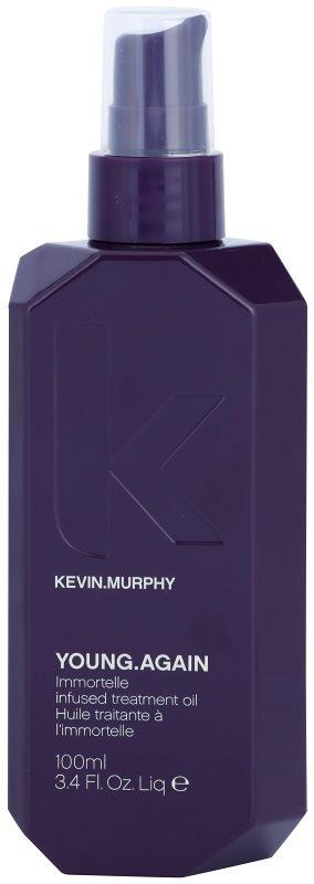 Kevin Murphy Young Again ulei par