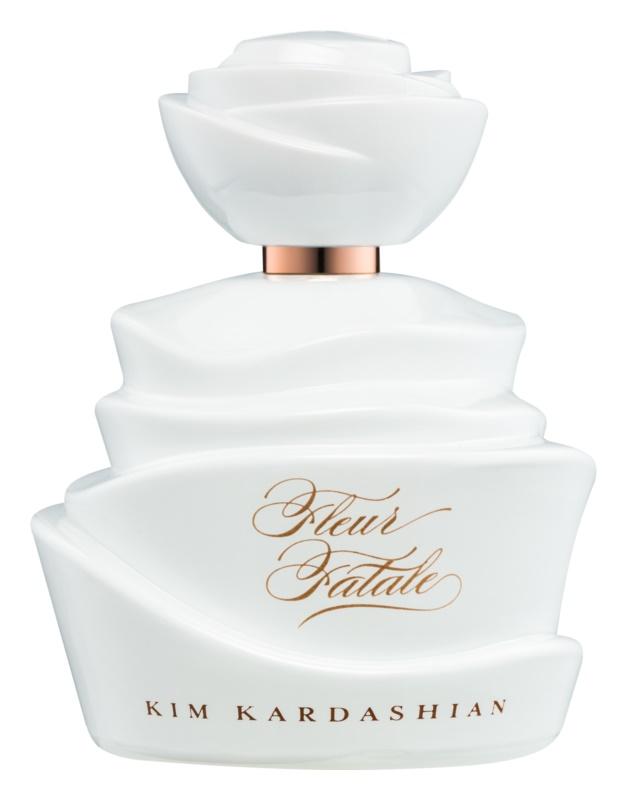 Kim Kardashian Fleur Fatale eau de parfum pentru femei 100 ml