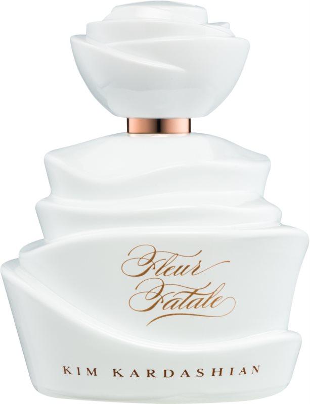 Kim Kardashian Fleur Fatale eau de parfum per donna 100 ml