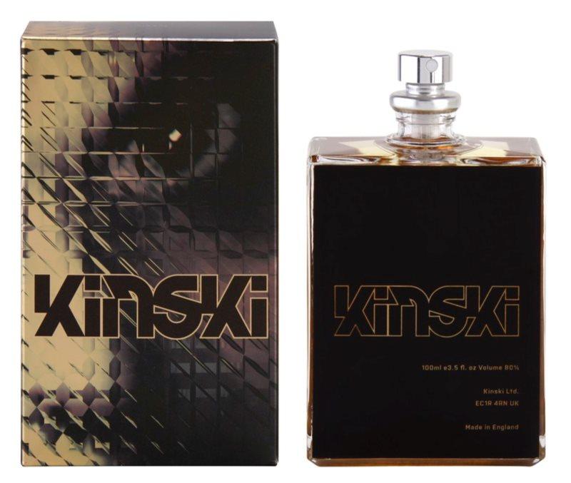 Kinski Kinski for Men Eau de Toilette for Men 100 ml