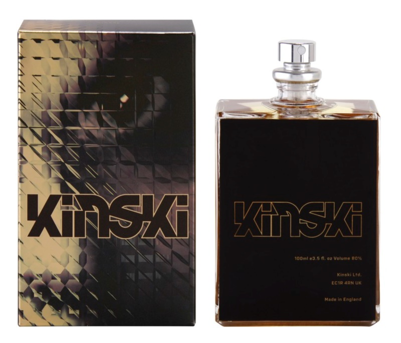 Kinski Kinski for Men Eau de Toilette Herren 100 ml