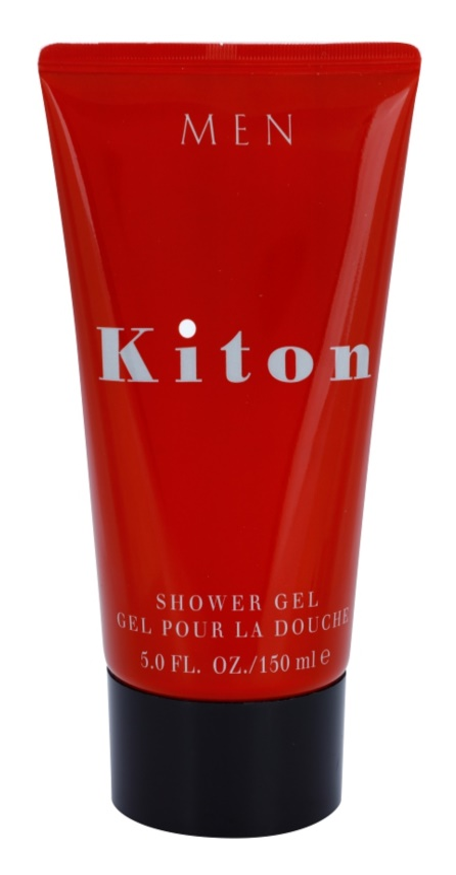 Kiton Men gel douche pour homme 150 ml