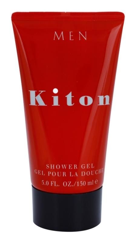 Kiton Men Shower Gel for Men 150 ml