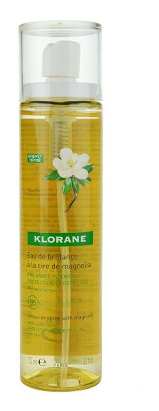 Klorane Magnolia sprej pro lesk