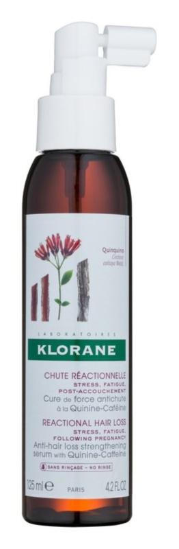 Klorane Quinine tratamiento anticaída del cabello