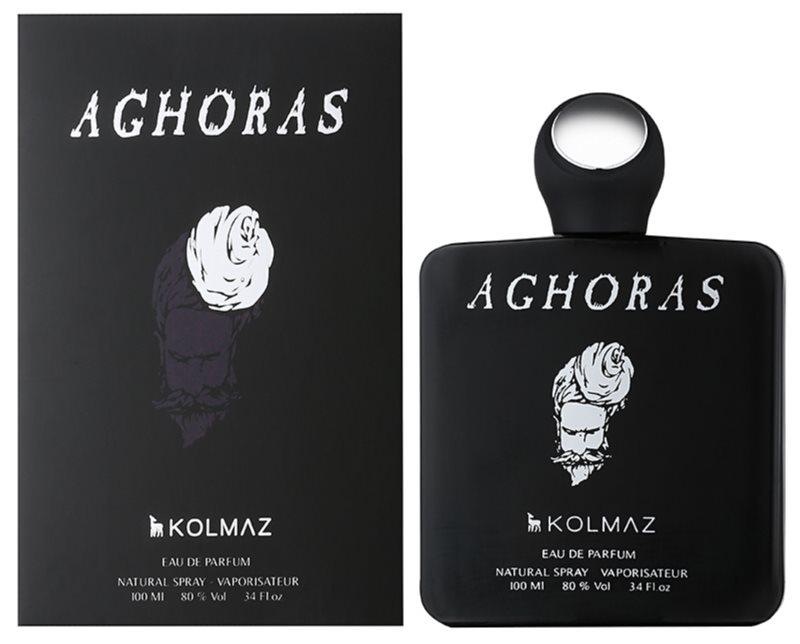 Kolmaz Aghoras woda perfumowana dla mężczyzn 100 ml