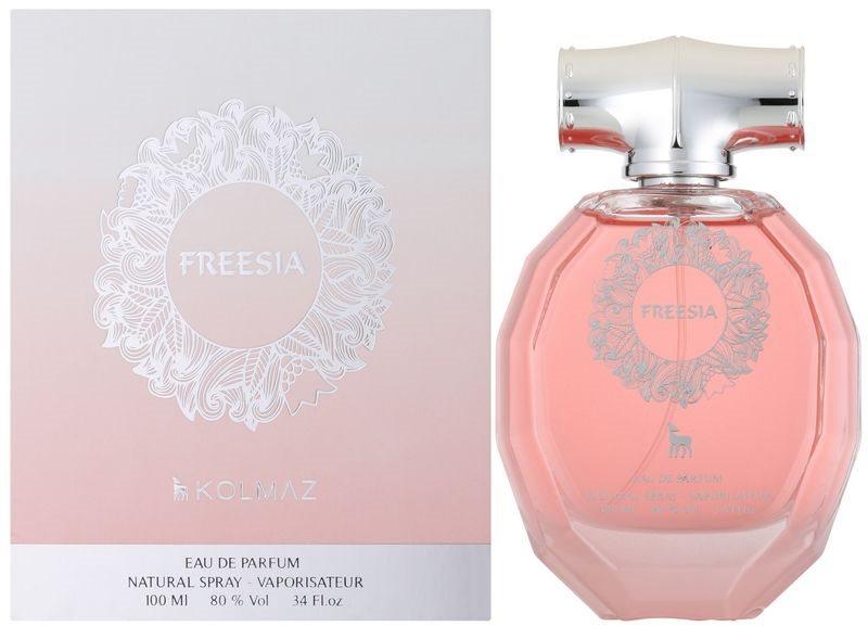 Kolmaz Freesia woda perfumowana dla kobiet 100 ml