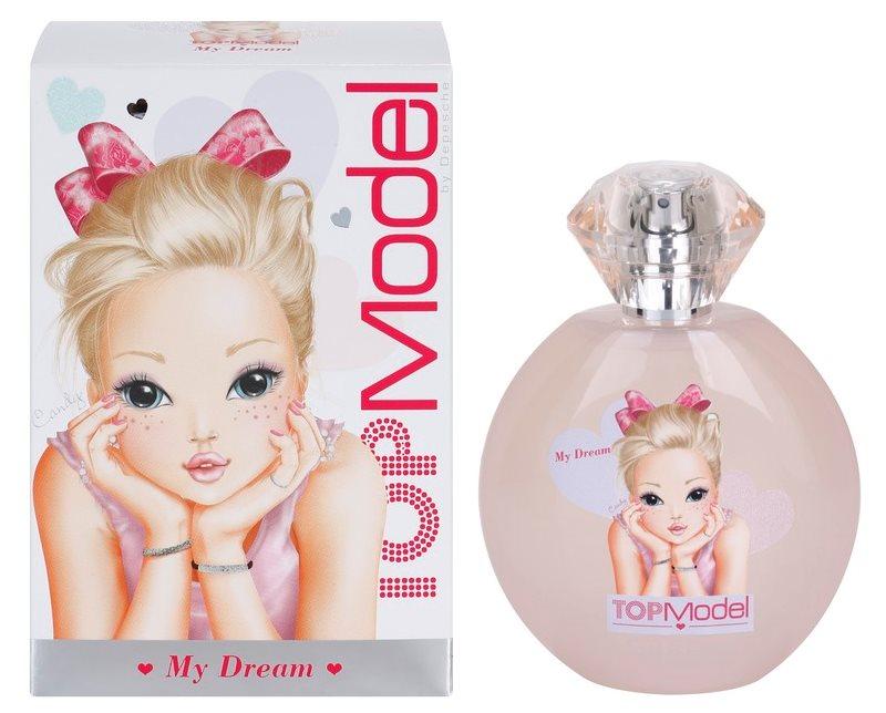 Koto Parfums TOPModel My Dream woda toaletowa dla kobiet 50 ml