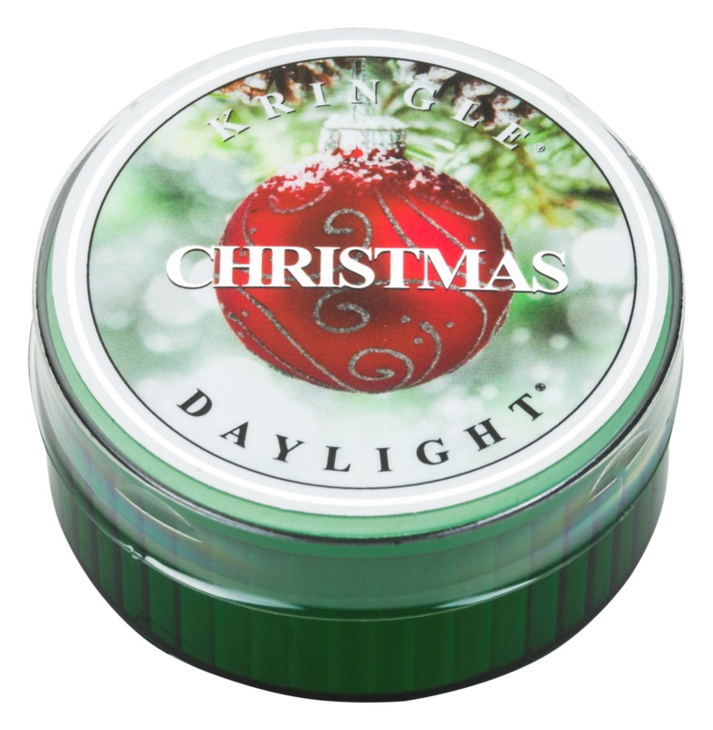 Kringle Candle Christmas candela scaldavivande 35 g