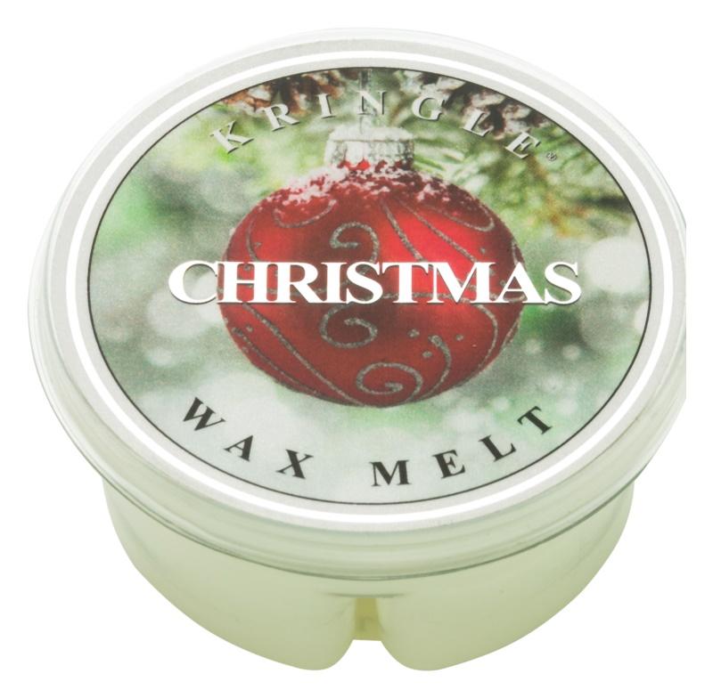 Kringle Candle Christmas ceară pentru aromatizator 35 g