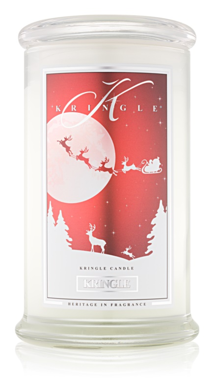 Kringle Candle Kringle vonná sviečka 624 g