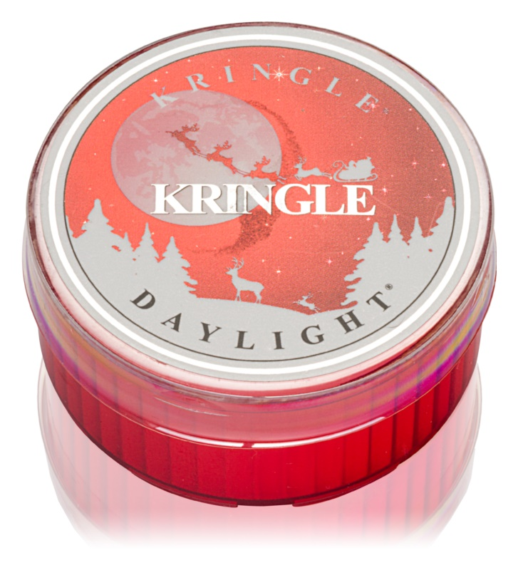 Kringle Candle Kringle čajová svíčka 35 g