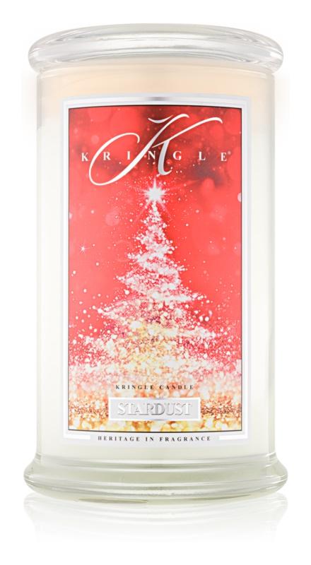Kringle Candle Stardust vonná svíčka 624 g