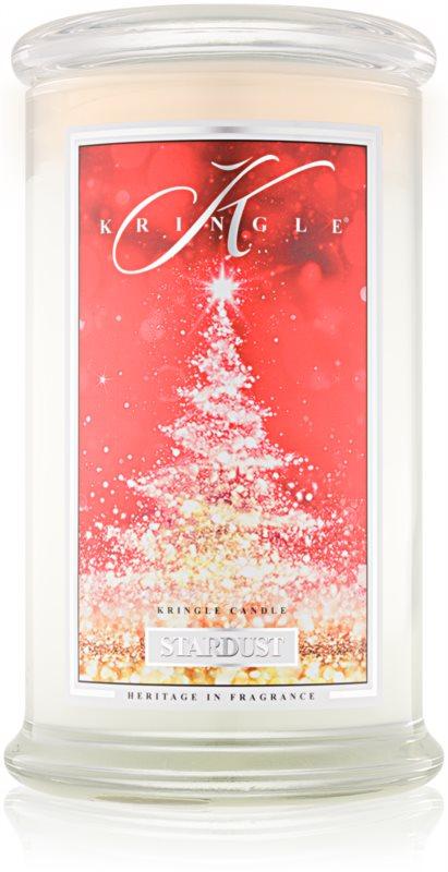 Kringle Candle Stardust vonná sviečka 624 g