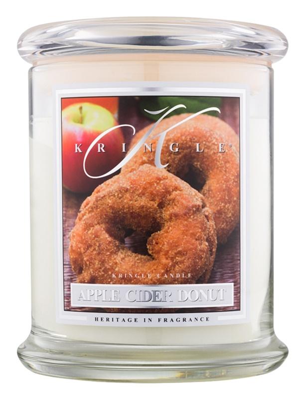 Kringle Candle Apple Cider Donut lumanari parfumate  411 g