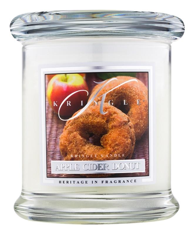 Kringle Candle Apple Cider Donut dišeča sveča  127 g
