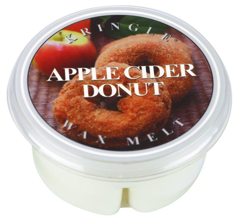 Kringle Candle Apple Cider Donut ceară pentru aromatizator 35 g