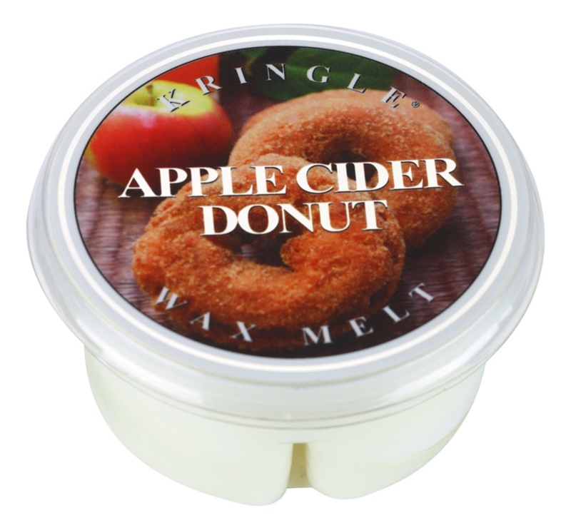 Kringle Candle Apple Cider Donut vosk do aromalampy 35 g