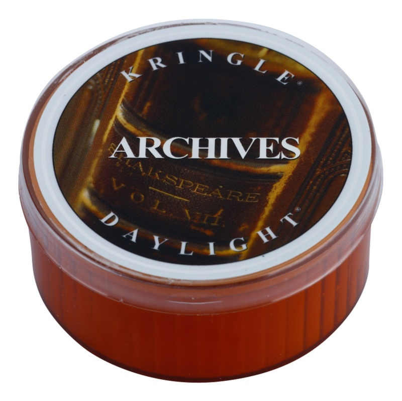Kringle Candle Archives Duft-Teelicht 35 g