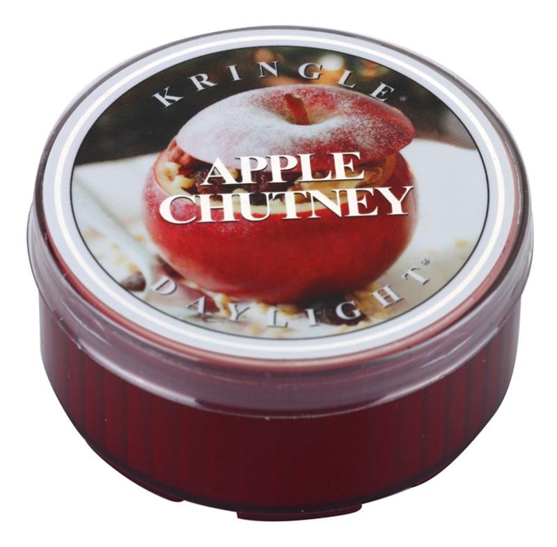 Kringle Candle Apple Chutney čajna svijeća 35 g