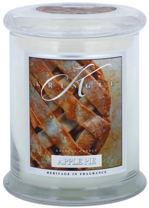 Kringle Candle Apple Pie vela perfumada  411 g mediano