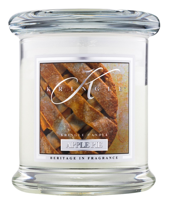 Kringle Candle Apple Pie Scented Candle 127 g