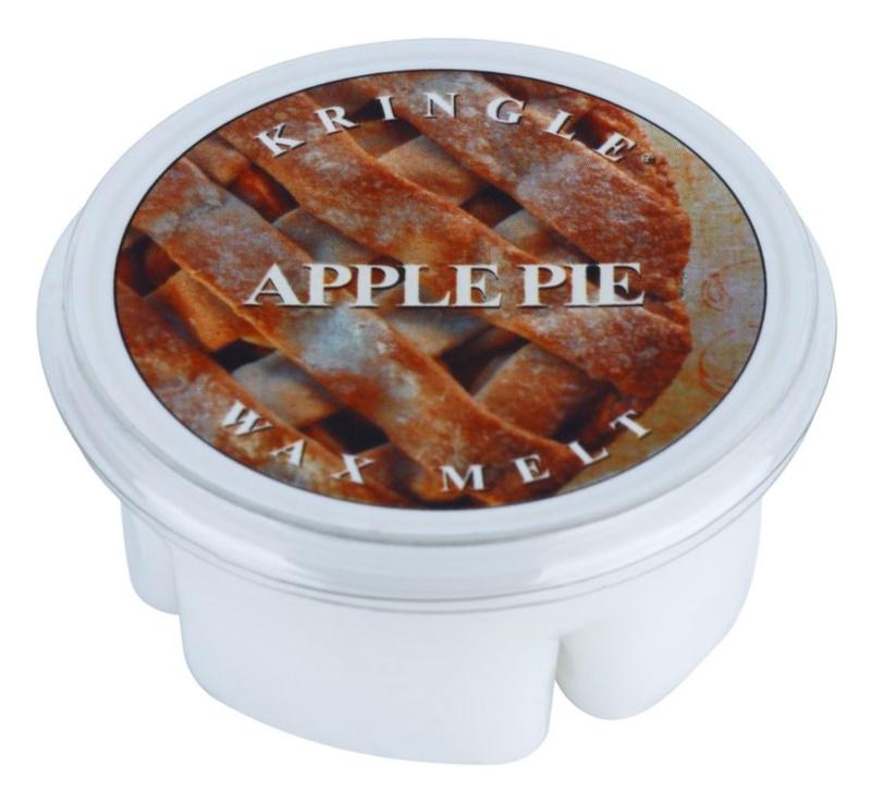 Kringle Candle Apple Pie wosk zapachowy 35 g
