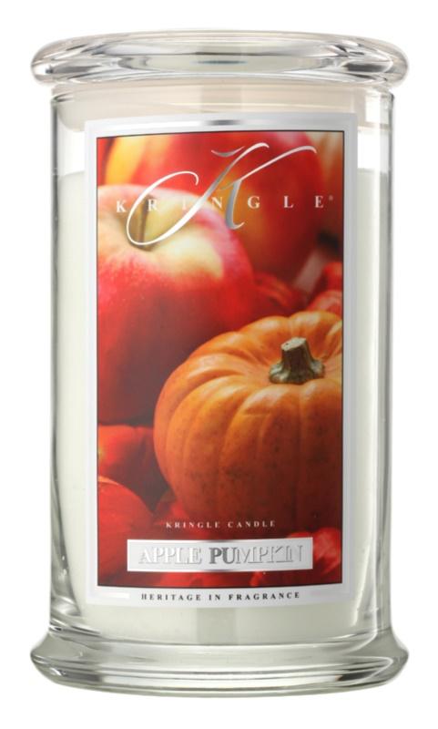 Kringle Candle Apple Pumpkin Geurkaars 624 gr