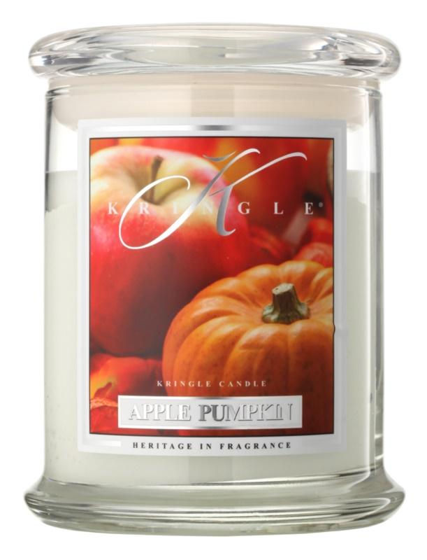 Kringle Candle Apple Pumpkin Geurkaars 411 gr
