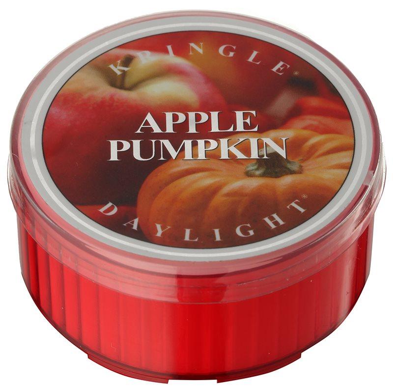 Kringle Candle Apple Pumpkin bougie chauffe-plat 35 g
