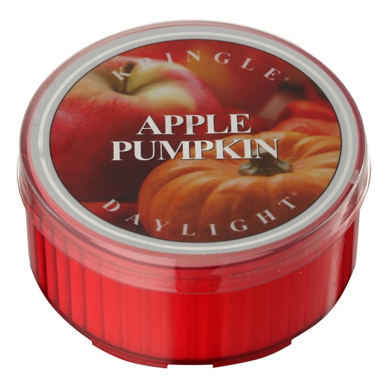 Kringle Candle Apple Pumpkin candela scaldavivande 35 g