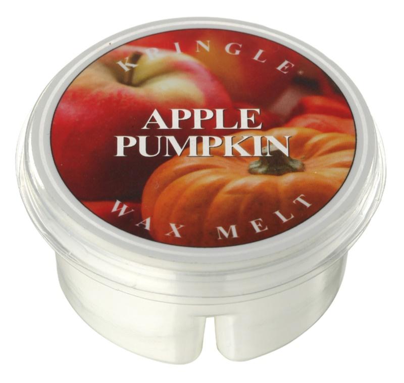 Kringle Candle Apple Pumpkin Wax Melt 35 gr