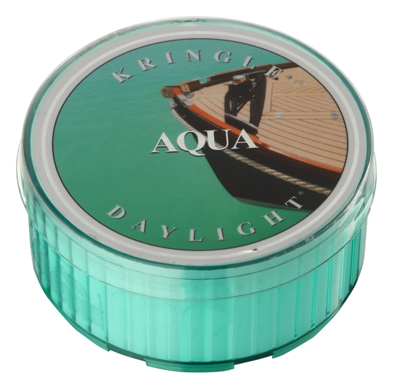 Kringle Candle Aqua lumânare 35 g