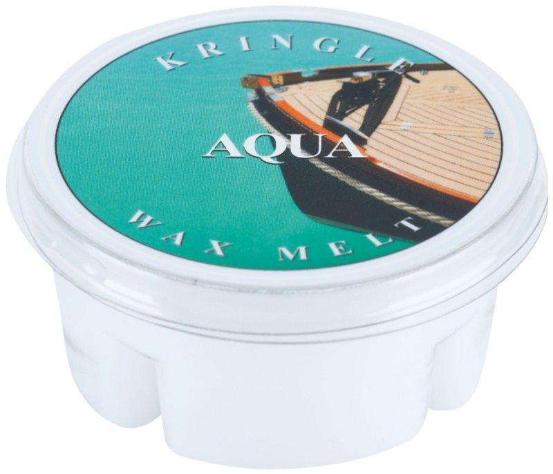 Kringle Candle Aqua vosk do aromalampy 35 g