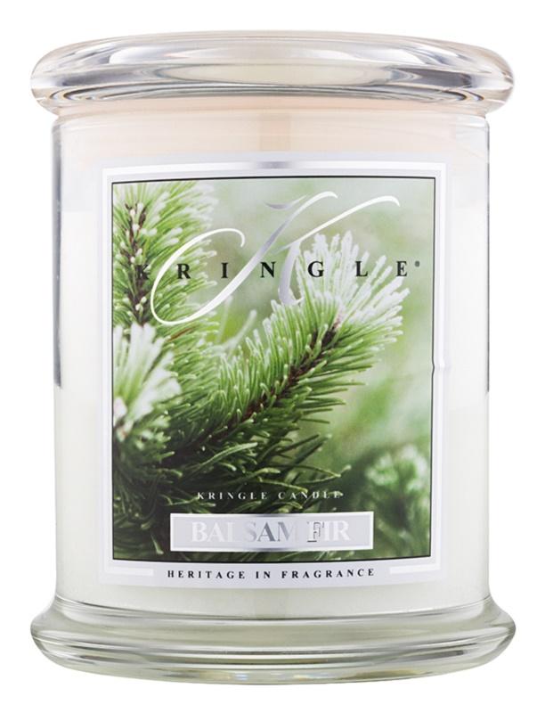 Kringle Candle Balsam Fir vonná svíčka 411 g