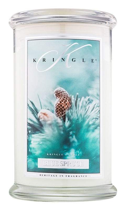 Kringle Candle Blue Spruce Duftkerze  624 g