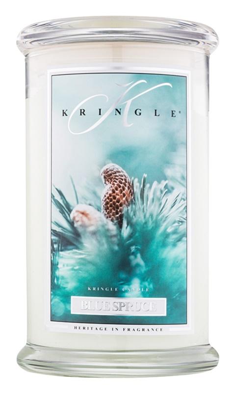 Kringle Candle Blue Spruce lumanari parfumate  624 g