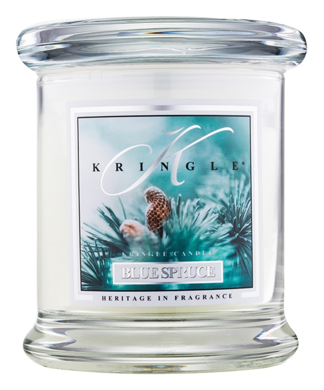 Kringle Candle Blue Spruce Scented Candle 127 g